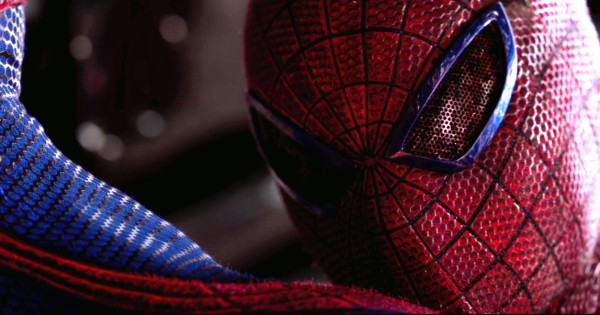 review of the amazing spider man movie Chris stuckmann reviews the amazing spider-man, starring andrew garfield, emma stone, rhys ifans, denis leary, campbell scott, irrfan khan, martin sheen, sally field.